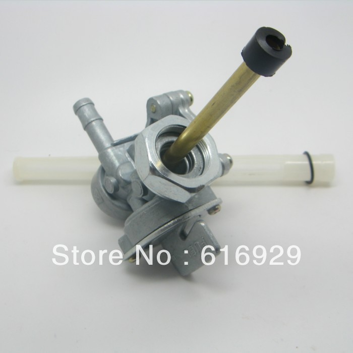 Motorcycle Modified Shut Off Fuel Valve Petcock Oil faucet tank ...