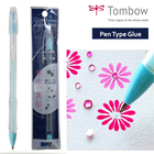 Tombow MONO Glue Pen...
