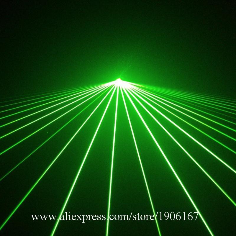 2016 Новый 532nm Светящийся Зеленый Laserman - Товары для праздников и вечеринок - Фотография 3