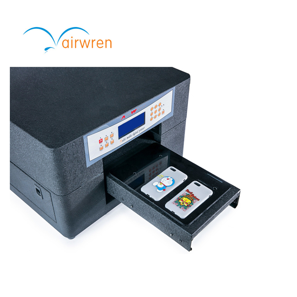Multifunctional Uv Printer Workingmode60W Readymodenomorethan20W