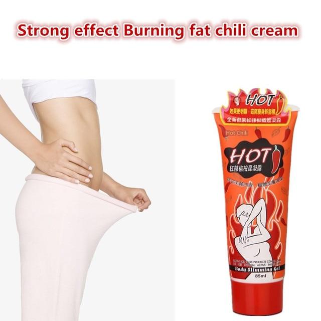 Total fat burn - power food