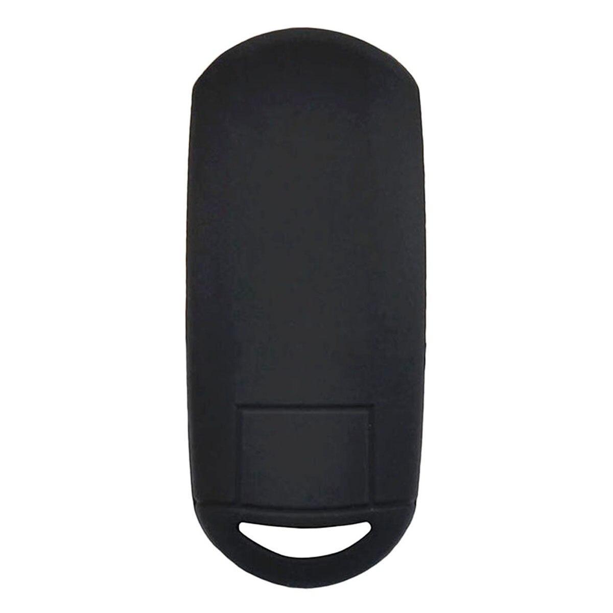 New Arrival 1pc 3 Buttons Silicone Car Remote Key Case Cover For Mazda 2 3 5 6 CX5 CX7 CX9