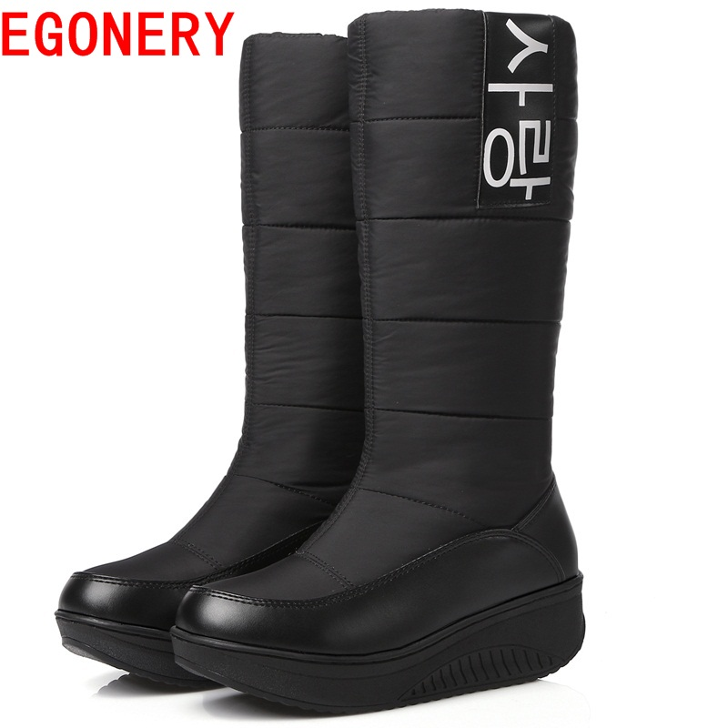 Popular Velcro Snow Boots for Women-Buy Cheap Velcro Snow Boots ...