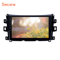 Seicane 10.1 Android 6.0/7.1 Car Radio For 2011 2012 2013 2014 2015 2016 Nissan NAVARA Frontier NP300 GPS Multimedia Player