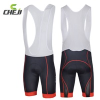 Men Outdoor Sport Riding Mountain Road Bicycle Short Pants Cheji MTB 3D Padded Tights Bicycle Culotte