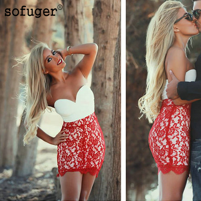Sofuge Short Red Sexy Sweetheart Off Shoulder   Cocktail   Straight Appliques Homecoming   Dresses   Graduation