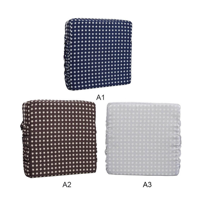 Us 14 16 17 Off New Baby Kids European Style Chair Booster Cushion Dining Chair Child Increase Height Seat Pad Mat High Chair Cushions In Play Mats