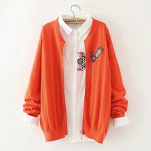 Buy wool zip cardigan and get free shipping on AliExpress.com
