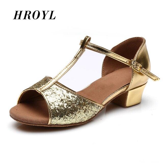 41702da46 Ballroom Tango Latin dance shoes women Brands low heels dancing for ...