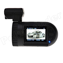 Mini 0805 A7LA50D Car DVR 1.5 inch TFT screen video Recorder HD 135 degree WDR G-sensor GPS HDMI LDWS dash Camera
