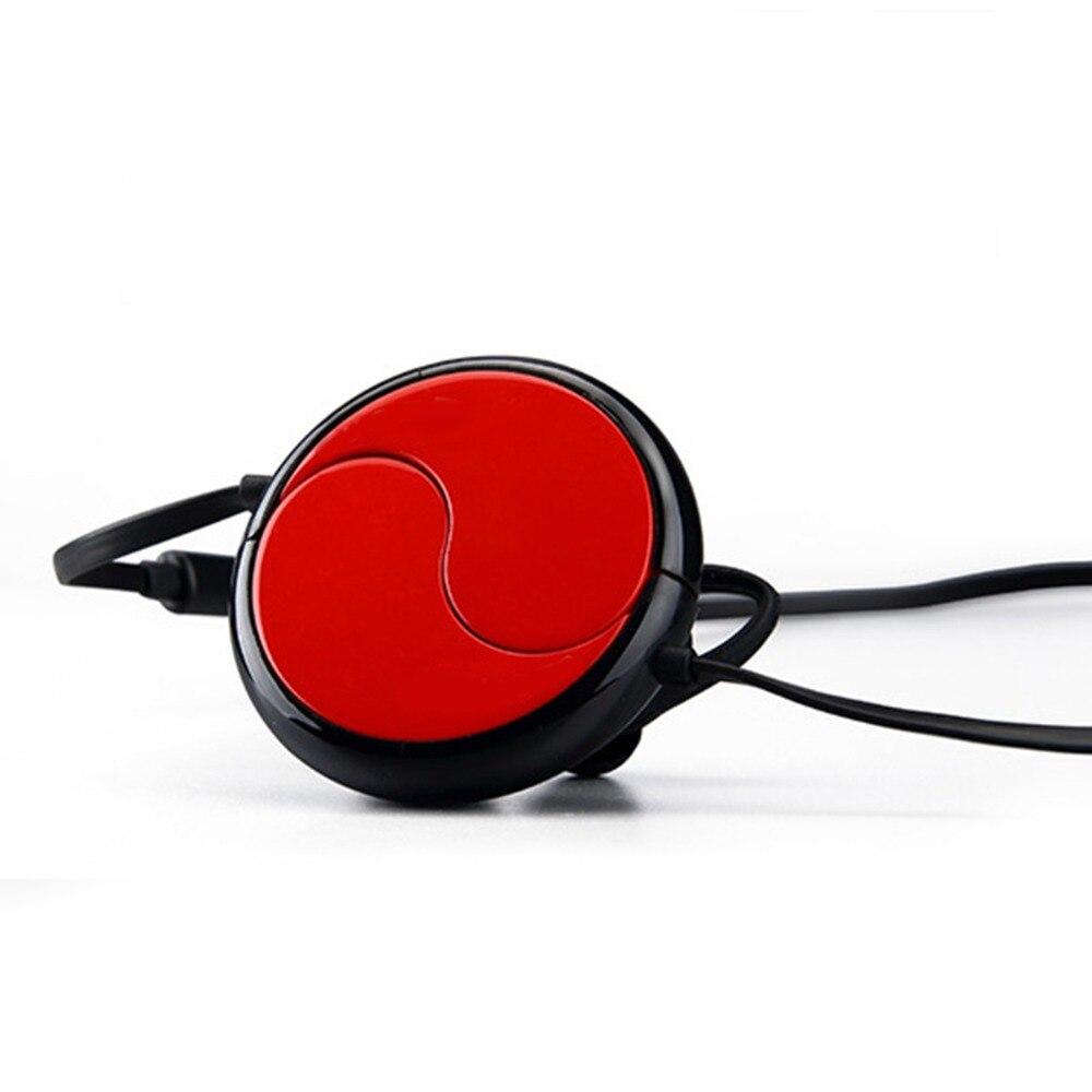 SOONHUA Magnetic Sports Bluetooth Headphone Sweatproof Earphone Earpiece Dual Connection Stereo Wireless Headset for iPhone iPad
