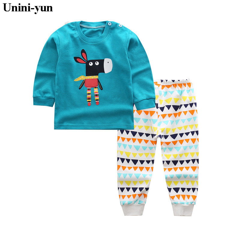 2017 Boy Clothes set Kids Tracksuit TODDLER Boy Sports Suit Children Autumn/Winter Clothing Set 2pc Outfits Spring donkey sets spring children sports suit tracksuit for girls kids clothes sports suit boy children clothing set casual kids tracksuit set 596 page 3
