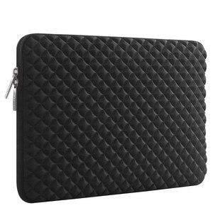 Image 4 - Laptop Bag For Macbook Air 13 2018 Model A1932 Model Laptop Case Sleeve Cover for Macbook Air 13.3 Mac A1369 A1466 Notebook Case
