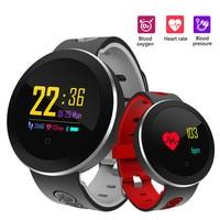 Q8pro SmartWatch Blood Pressure Monitor Heart Rate Bluetooth Intelligent Digital Smart watch Wearable device Bracelet Sports Run