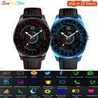 ①  A1 Bluetooth Smart Watch Phone Спортивные часы Smartwatch Шагомер Монитор сердечного ритма SIM-карта ✔