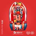 Abyy детские сиденья безопасности автомобиля ребенок сидит автокресло безопасность детей автокресло 9 кг-36 К малыш с CCC сертификации ЕЭК