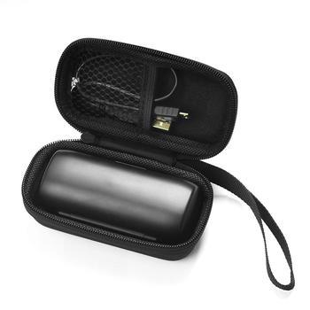 Hard Earphone Storage Case Headphone Protector Box for Bose SoundSport Free 2018NEW