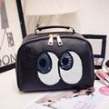 Women elegant evening party famous brand beauty PU cosmetic case luxury makeup organizer bag toiletry clutch bag