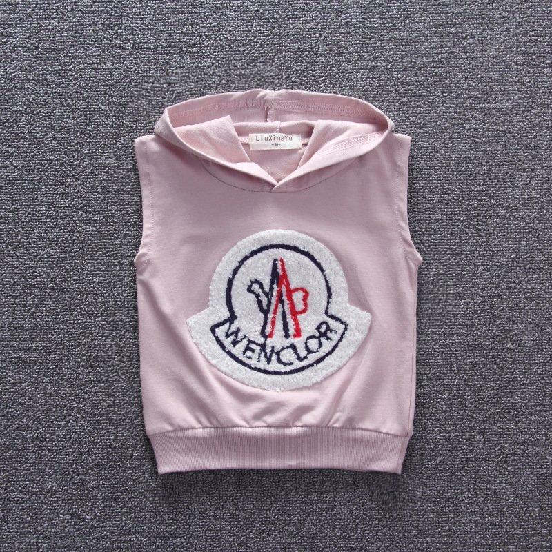Одежда для мальчиков Одежда для маленьких мальчиков Комплекты весенне-осенняя одежда для детей футболка брюки комплект Минни Новый Infantil хл...