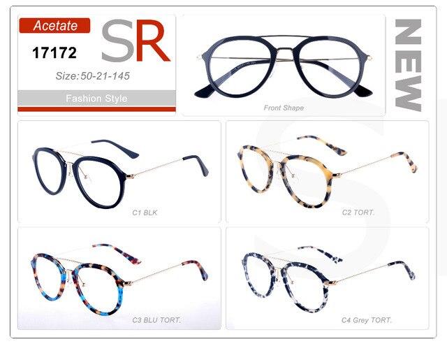 Eye wonder Wholesale Men\'s and Women\'s Vintage Acetate Frames Retro ...