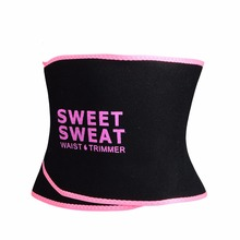 Waist Trainer Slimming Belt Losing Weight