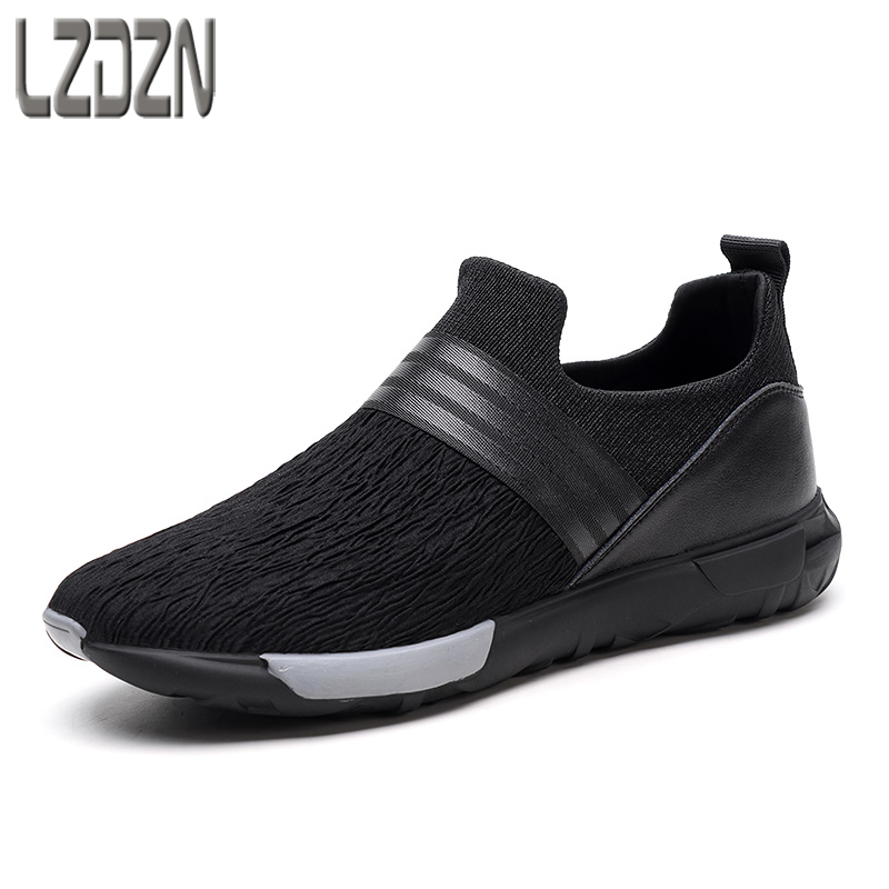 spring autumn summer British retro men's shoes all-match breathable sneaker fashion boots men casual shoes, Leisure shoes male spring autumn summer sandals british retro men s shoes all match cowhide breathable sneaker fashion boots men casual shoess male