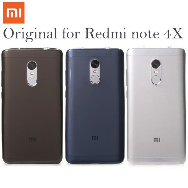 100 original xiaomi redmi note 4x cases tpu phone back cover 100 original xiaomi redmi note 4x cases tpu phone back cover hongmi note 4x note4 stopboris Images