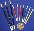 Manipulation Wands (5 colors, 10pcs/set)  - trick, 2014 new magic trick,Magic wands/Magic canes