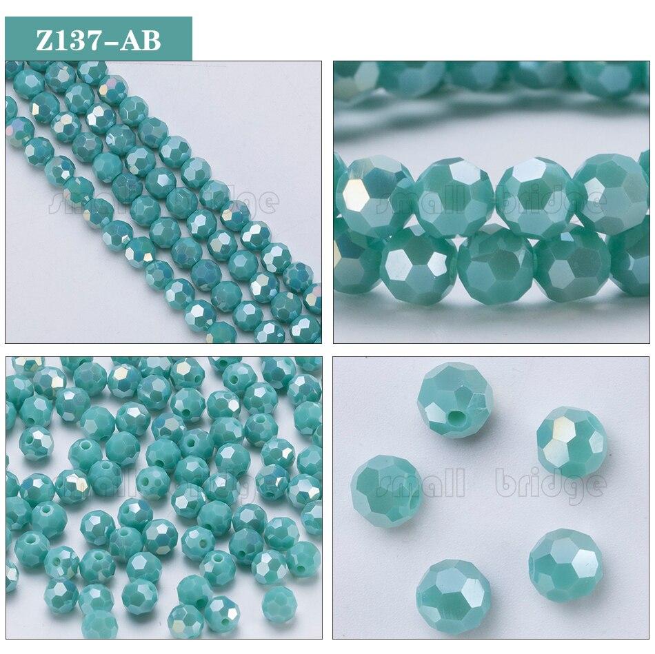 Ball Crystal Beads (36)