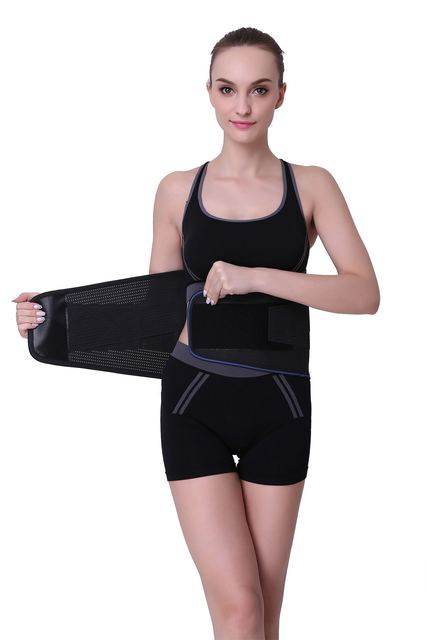 XXL XXXL XXXXL Large Size for Men Women Posture Corrector Brace Relieve Lower Back Pain Back Straightener Support Belt Y010