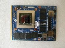 JH9PP / 0JH9PP CN-0JH9PP GTX 880M GTX880M 8GB GDDR5 MXM 3.0b N15E-GX Video Card for Alienware 13 R1 R2 15 17 R3