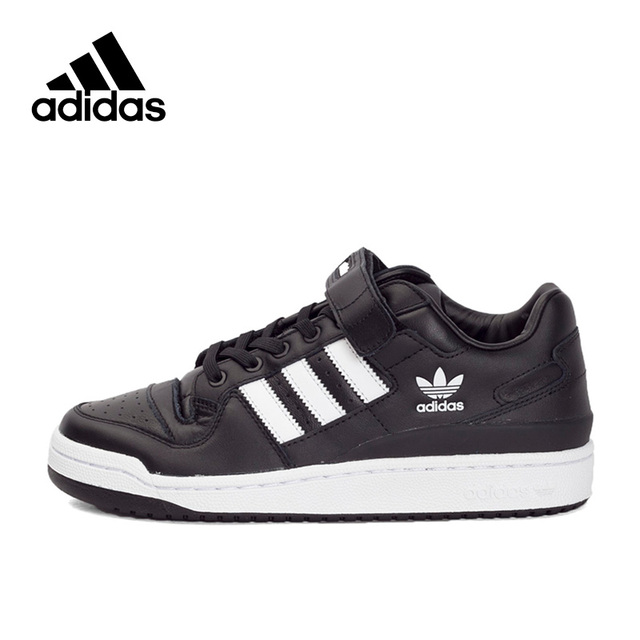 the best attitude 69f8a 91110 Authentic New Arrival Adidas Originals FORUM LO REFINED Men s Skateboarding  Shoes Sneakers Classique Comfortable