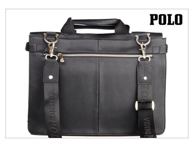 365 2011 new style of super big capacity head layer leather laptop bag, briefcase, the inclined Ku wraps
