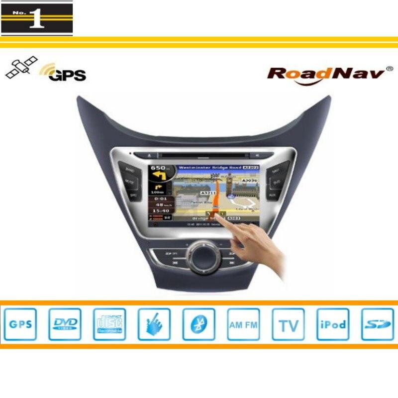 Para Hyundai ix45 2013 ~ 2014 Coches Reproductor de DVD GPS de Navegación Radio