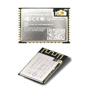 Image 3 - ESP32 シリーズ ESP WROOM 32 WROVER A1S WiFi + Bluetooth 4.2 デュアルコア CPU mcu 低パワー 2.4 グラム