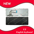 Novo inglês teclado para hp 250 g2 g3 255 g2 g3 256 g2 g3 eua teclado do laptop