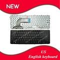 Nueva inglés teclado para hp 250 g2 g3 255 g2 g3 256 g2 g3 ee.uu. teclado del ordenador portátil