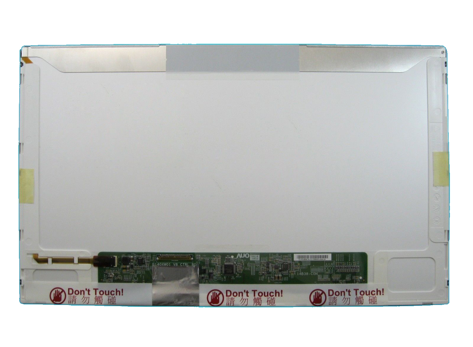 где купить QuYing Laptop LCD Screen for ACER ASPIRE EMACHINES D725 V3-431 ZQT E1-431 E1-421 E1-471 SERIES (14.0 inch 1366x768 40pin TK) по лучшей цене