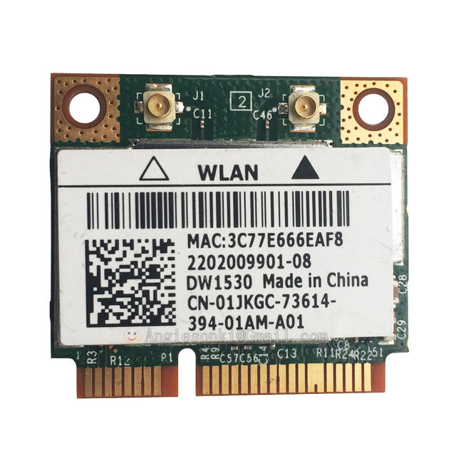 Dell Latitude X300 Wireless (Except US,Japan) WLAN Card Driver Download