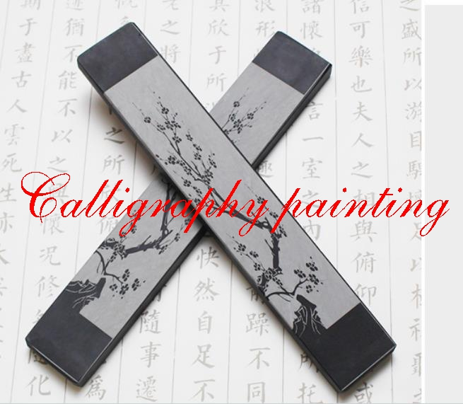 Peso de Papel Chinesa 1 Peça Japonês-estilo Caligrafia