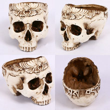 popular skull planters-buy cheap skull planters lots from china, Skeleton