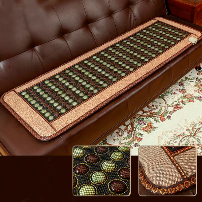 New Design Heating health products sleeping Sofa Mattress Thermal Heating Jade 2018 For Sale hot sale jade