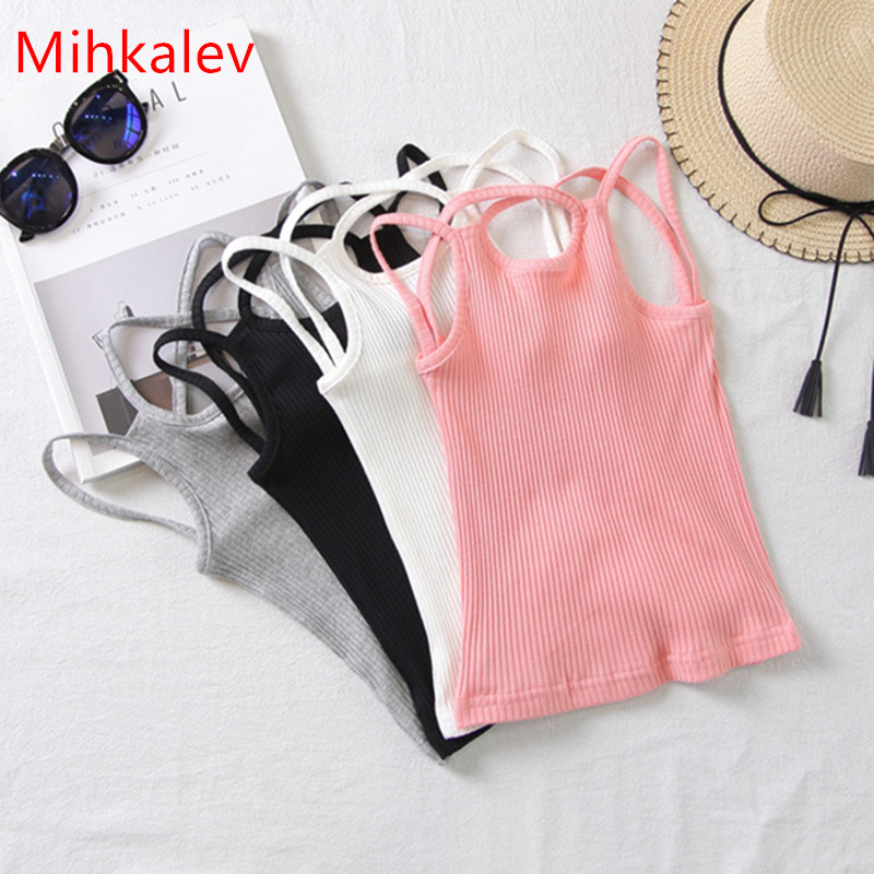 Mihkalev Casual cotton baby girl Bottoming shirt for girls summer tshirt and tops 2018 children leisure t-shirt and blouse