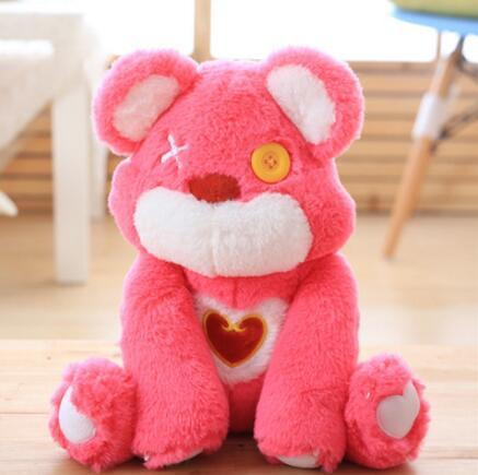 New hot Toys LOL  Plush Doll Super Cute Annies Bear League Plush Doll  toys for children stuffed animals peluche