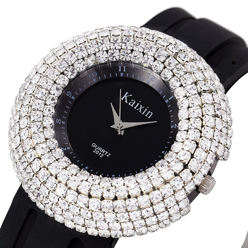 Relogio Feminino Watches Women Luxury Rhinestone Wrist Watches Women's Ladies Casual Dress Clock Montre Femme Saat Hodinky купить в Москве 2019