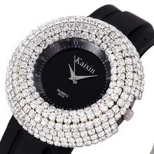Relogio Feminino Relojes de Las Mujeres de Lujo Rhinestone Relojes de Pulsera de Las Mujeres Casual de Las Señoras Vestido Reloj Montre Femme Saat Hodinky