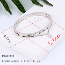 Brand Charm Bracelet for Women Famous Jewelry