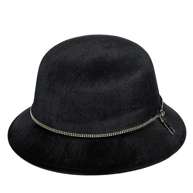 Британский стиль новая волна женская шляпа Молния открытый тень шляпа Осень и зима бассейна cap