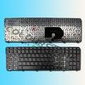 Лэптоп клавиатуры для HP павильон DV7-6000 DV7-6100 серии dv7-6152er с черный рама русский : RU язык клавиатуры