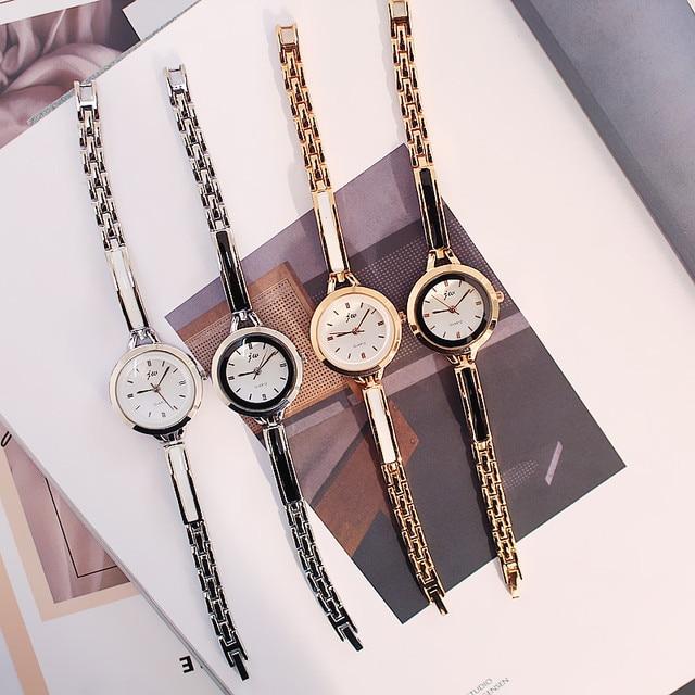 Luxury Brand Women Watches Ladies Dress Watch Quartz Wristwatches for Women Cera